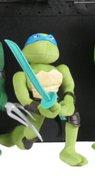 Игрушки и фигурки TMNT общая тема  - Леонардо плюшевый.jpg