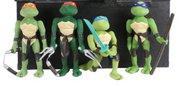 Игрушки и фигурки TMNT общая тема  - Черепашки ниндзя плюшевые.jpg