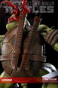 Игрушки и фигурки TMNT общая тема  - Леонардо от Sideshow 5.jpg