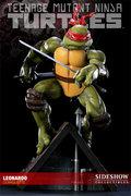 Игрушки и фигурки TMNT общая тема  - Леонардо от Sideshow 4.jpg