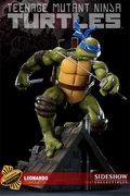 Игрушки и фигурки TMNT общая тема  - Леонардо от Sideshow 2.jpg