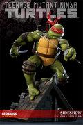 Игрушки и фигурки TMNT общая тема  - Леонардо от Sideshow 1.jpg