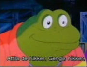 Аттила Жаба Attila the Frog - Attila_the_frog.jpg