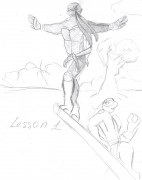 TMNT рисунки от Юлёк - 45.jpg