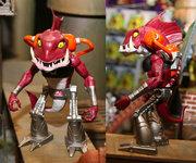 Игрушки и фигурки TMNT общая тема  - fishface.jpg