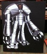 Игрушки и фигурки TMNT общая тема  - baxter.jpg