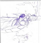 TMNT рисунки от Юлёк - 54.jpg