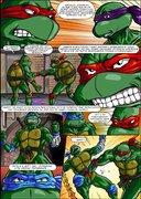 Черепашки-ниндзя: Ренегат TMNT: Turtle Turncoat - Глава 1 - 57.jpg