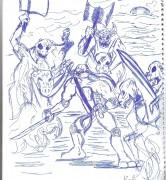 TMNT рисунки от Юлёк - 58.jpg