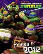 Общее обсуждение мультсериала от Nickelodeon - Черепашки Ниндзя от Никелодеон (постер).jpg