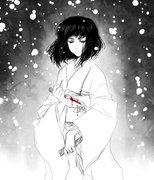 Зарубежный Фан-Арт - karai-snow by kaoru-chan.jpg