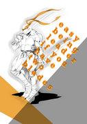Зарубежный Фан-Арт - twoblades by kaoru-chan.jpg