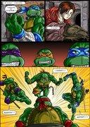 Черепашки-ниндзя: Ренегат TMNT: Turtle Turncoat - Глава 1 - 59.jpg