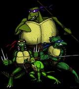 Зарубежный Фан-Арт - Turtles Final.jpg