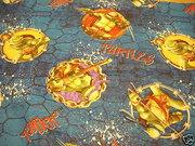 Изображения TMNT, их символика и т.п. на различных предметах - Черепашки Ниндзя - Занавеска.jpg