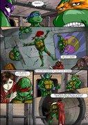Черепашки-ниндзя: Ренегат TMNT: Turtle Turncoat - Глава 1 - 61.jpg