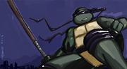 Зарубежный Фан-Арт - Donatello.png
