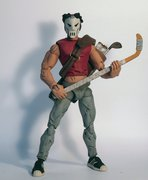 TMNT своими руками, кастомы customs  - NECA_style_Casey_Jones_by_Discogod.jpg