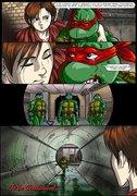 Черепашки-ниндзя: Ренегат TMNT: Turtle Turncoat - Глава 1 - 62.jpg