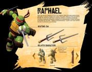 Общее обсуждение мультсериала от Nickelodeon - Рафаэль (профайл).png
