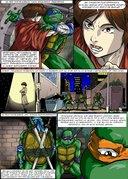Черепашки-ниндзя: Ренегат TMNT: Turtle Turncoat - Глава 2 - 2.jpg