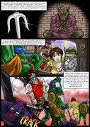 Черепашки-ниндзя: Ренегат TMNT: Turtle Turncoat - Глава 2 - 3.jpg