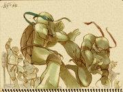 Зарубежный Фан-Арт - TMNT_fan_drawing_2_by_Rcaptain.jpg
