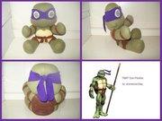 Игрушки и фигурки TMNT общая тема  - chibi_donnie_plushie_collage_by_animelover2day.jpg