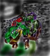 TMNT рисунки от Юлёк - 70.jpg
