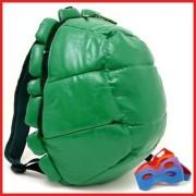 Изображения TMNT, их символика и т.п. на различных предметах - Черепашки Ниндзя рюкзак-панцирь (1).jpg