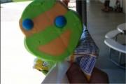 Изображения TMNT, их символика и т.п. на различных предметах - Черепашки Ниндзя - мороженое.jpg