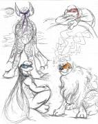TMNT рисунки от Юлёк - 83.jpg