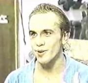 Актёры, игравшие в фильмах о Черепашках-Ниндзя - Leif Tilden (Лейф Тильден) 1.jpg