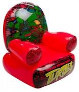 Изображения TMNT, их символика и т.п. на различных предметах - Черепашки Ниндзя - надувное кресло.jpg