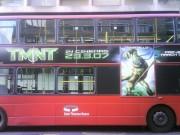 Изображения TMNT, их символика и т.п. на различных предметах - Черепашки Ниндзя - автобус.jpg