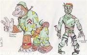 TMNT рисунки от KomicsF@n - 4.jpg