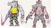 TMNT рисунки от KomicsF@n - 3.jpg