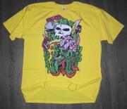 Изображения TMNT, их символика и т.п. на различных предметах - Черепашки Ниндзя - футболка (5).jpg