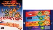 Изображения TMNT, их символика и т.п. на различных предметах - Черепашки Ниндзя - печенье.jpg