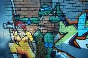 Изображения TMNT, их символика и т.п. на различных предметах - Черепашки Ниндзя - граффитти (2).jpeg