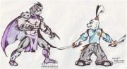 TMNT рисунки от KomicsF@n - 1.jpg