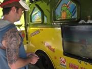 Изображения TMNT, их символика и т.п. на различных предметах - Черепашки Ниндзя - автобус (1).jpg