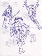TMNT рисунки от KomicsF@n - Slash.jpg