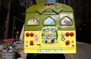 Изображения TMNT, их символика и т.п. на различных предметах - Черепашки Ниндзя - фургон (1).jpg