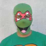 Изображения TMNT, их символика и т.п. на различных предметах - Рафаэль - маска.png