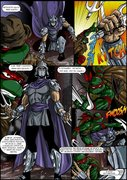 Черепашки-ниндзя: Ренегат TMNT: Turtle Turncoat - Глава 2 - 8.jpg