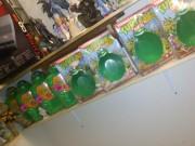 Изображения TMNT, их символика и т.п. на различных предметах - Черепашьи банки для печенья и миски.jpg