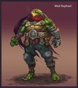 Зарубежный Фан-Арт - Aleksandr-Nikonovs-Niconoff-Teenage-Mutant-Ninja-Turtle-Redesigns-Featuring-Blind-Leonardo-Mad-Raphael2.jpg