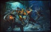 Зарубежный Фан-Арт - Aleksandr-Nikonovs-Niconoff-Teenage-Mutant-Ninja-Turtle-Redesigns-Featuring-Blind-Leonardo-Mad-Raphael3.jpg