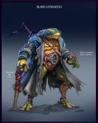Зарубежный Фан-Арт - Aleksandr-Nikonovs-Niconoff-Teenage-Mutant-Ninja-Turtle-Redesigns-Featuring-Blind-Leonardo-Mad-Raphael-1.jpg